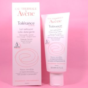 Avène Tolerance Cleansing Lotion 高效抗敏舒緩潔面乳 200ml