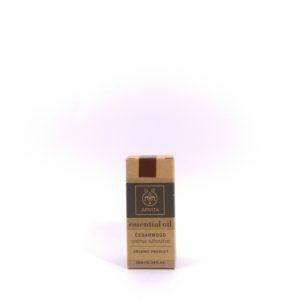 Apivita Cedarwood Essential Oil 有機認證香薰油 (雪松) 10ml