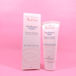 Avène Hydrance Light Hydrating Cream 高效鎖水輕盈保濕霜 40ml