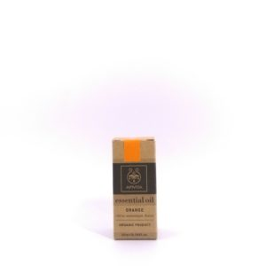 Apivita Orange Essential Oil 有機認證香薰油 (香橙) 10ml