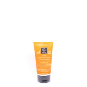 Apivita Shine and Revitalizing Conditioner for All Hair Types with Honey 150ml