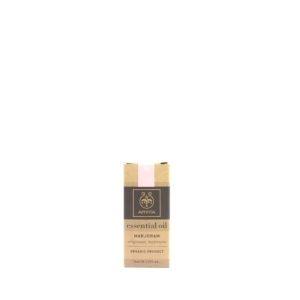Apivita Majoram Essential Oil 有機認證香薰油 (馬鬱蘭) 5ml