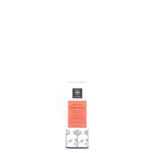 Apivita Herbal Cream With Hypericum 40ml