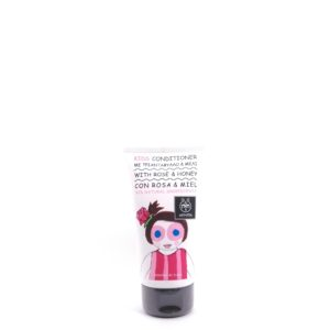 Apivita Kid's Rose & Honey Conditioner 150ml