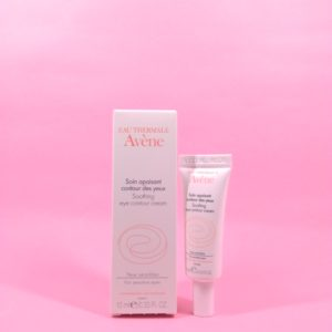 Avène Soothing Eye Contour Cream 保濕眼霜 10ml