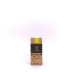 Apivita Bergarot Essential Oil 有機認證香薰油 (佛手柑) 10ml
