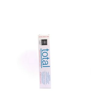 Apivita TOTAL Protection Toothpaste 75ml