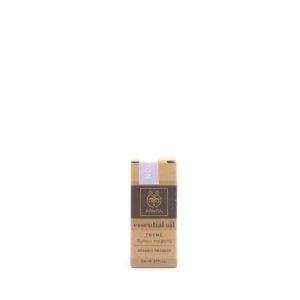 Apivita Thyme Essential Oil 有機認證香薰油 (百里香) 5ml