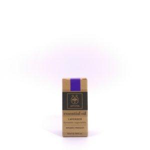 Apivita Lavender Essential Oil 有機認證香薰油 (薰衣草) 10ml