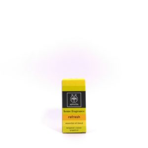 Apivita Refresh Essential Oil Blend 10ml