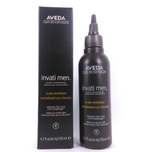 Aveda invati men™ scalp revitalizer 頭皮激活精華—男士專用 125ml