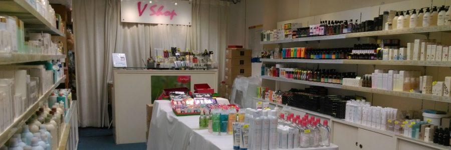 V Shop 2