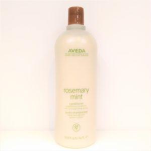 Aveda Rosemary Mint Conditioner 薄荷迷迭香護髮素