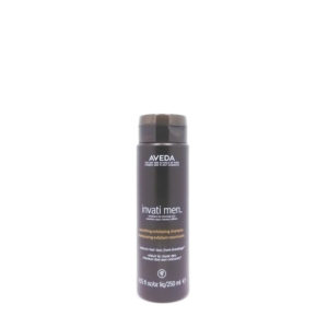 Aveda invati men™ nourishing exfoliating shampoo 頭皮淨化洗髮水—男士專用 250ml