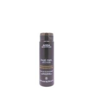 Aveda invati men™ nourishing exfoliating shampoo 頭皮淨化洗髮水—男士專用 250ml