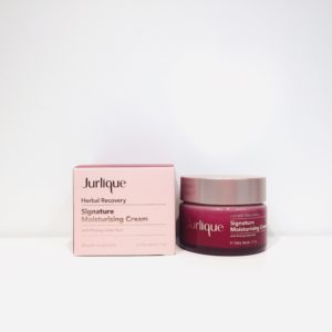 Jurlique Herbal Recovery Signature Moisturising Cream 草本亮肌面霜 50ml